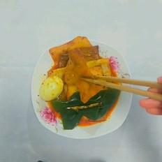 麻辣豆腐皮系列:麻辣鲜香好吃又过瘾!