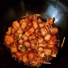 崔家私房菜~红烧肉