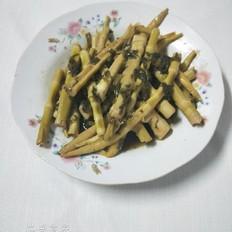 雪菜小竹笋