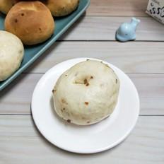 蒸烤两吃面包