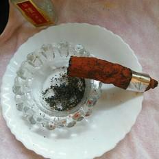 腐衣肉卷(雪茄)
