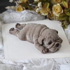 慕斯蛋糕生日蛋糕制作