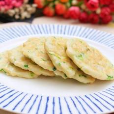 豆腐鱼饼 宝宝健康食谱