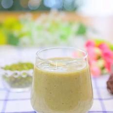 冰糖百合绿豆饮  宝宝辅食食谱