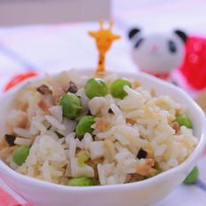 香芋焖饭 宝宝辅食食谱
