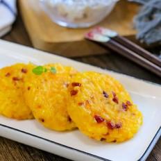 拉丝南瓜米饼  12个月以上