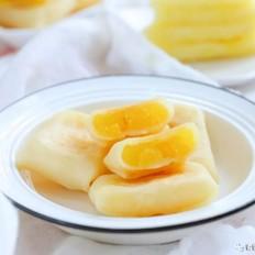 迷你菠萝派  宝宝辅食食谱
