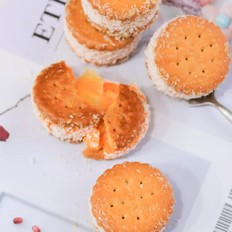 红薯拉丝饼  宝宝辅食食谱