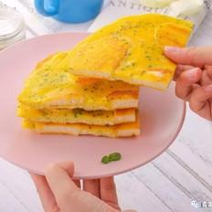 鸡蛋抱馒头  宝宝辅食食谱
