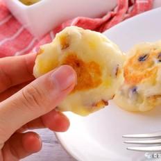 果味大米早餐饼  宝宝辅食食谱