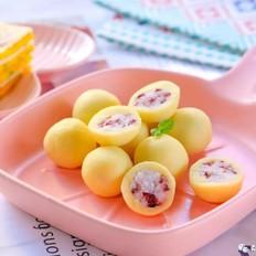 消暑绿豆球  宝宝辅食食谱