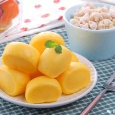 胡萝卜小馒头  宝宝辅食食谱
