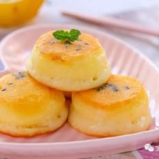 土豆小圆饼  宝宝辅食食谱
