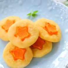 土豆鱼饼  宝宝辅食食谱