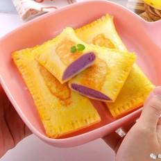 香芋派  宝宝辅食食谱