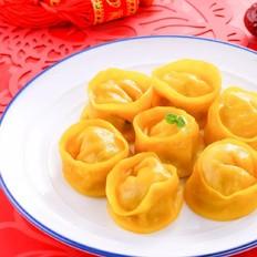 元宝饺子  宝宝辅食食谱