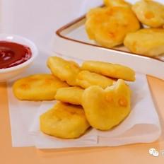 豆腐麦麦鸡  宝宝辅食食谱