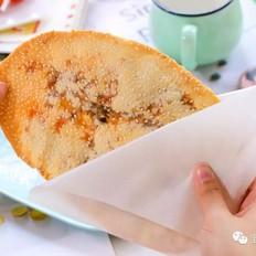 牛肉奶酪锅盔  宝宝辅食食谱