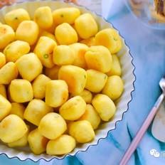 银鱼小面包  宝宝辅食食谱