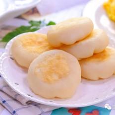 苹果软饼  宝宝辅食食谱