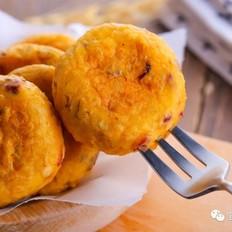 红薯燕麦饼  12个月以上