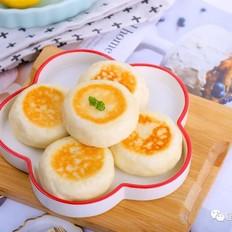 山药南瓜奶酪饼  宝宝辅食食谱