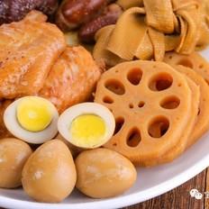 电饭锅卤味  宝宝辅食食谱