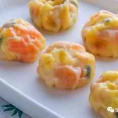 番茄鸡蛋包  宝宝辅食食谱