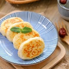 鸡肉豆腐饼【宝宝辅食】的做法