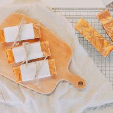 【初味日记】奶酪芝士条