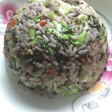 福建菜干饭