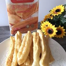 香雪面粉油条油饼