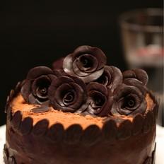 绝世巧克力蛋糕