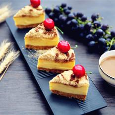 德式茅屋蛋糕