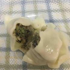 海蛎子水饺