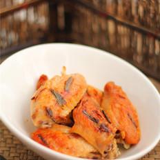 葱姜盐焗鸡