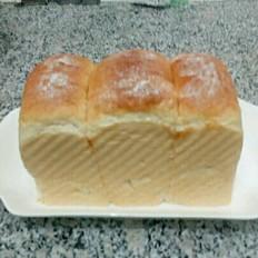 葡萄干土司面包