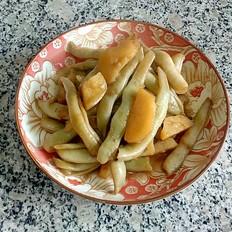 芸豆炖土豆