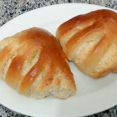 佛手椰蓉面包