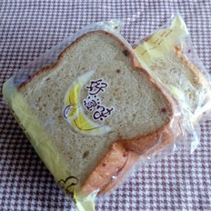 面包机全麦面包