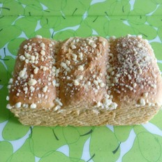 中种土司面包