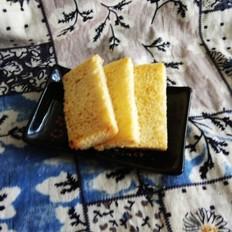 烤土司面包片