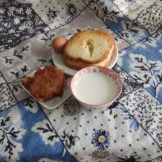 营养早餐#早餐#