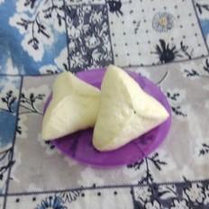 牛奶糖三角