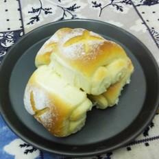 超软甜面包
