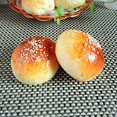 炼奶小面包