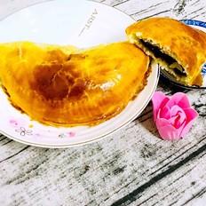 红豆派(印度飞饼版)