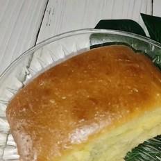 橘子汁面包