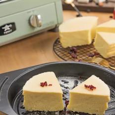 网红蒸蛋糕