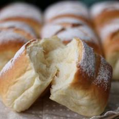 牛奶面包卷卷